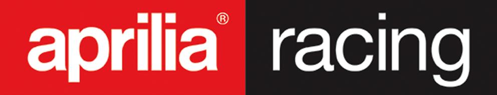 logo aprilia racing